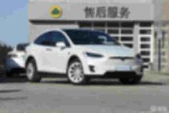 转向机存在失灵隐患 特斯拉宣布召回3183辆Model X SUV 【图】