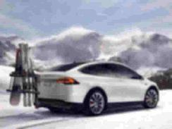 转向助力存隐患,特斯拉宣布召回1.5万辆Model X 【图】
