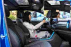 丰田RAV4插混版将国产 搭2.5L引擎/6.2秒破百 【图】