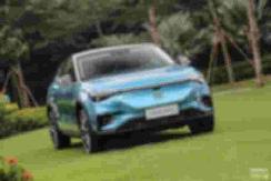 奔驰插混版CLA车型进行严寒测试,或今年亮相,纯电续航60km+ 【图】
