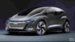 奥迪将针对欧洲推微型电动车,纯电续航仅200km 【图】