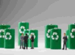 规模扩大 2025年动力电池回收将达852亿 【图】