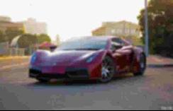 纯电跑车 Vega EVX将于日内瓦车展亮相 【图】