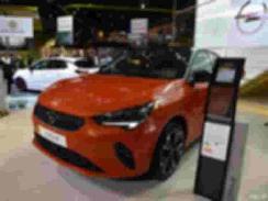 销售新能源车 欧宝将在2021年重返日本 【图】