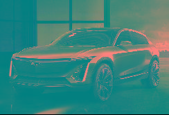 EV晚知道 | 凯迪拉克将于4月推出首款纯电动车