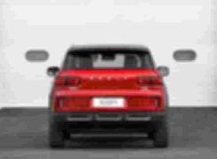首付9.49万拥有威马EX6中型SUV 威马直购线上直播说明会开启 【图】