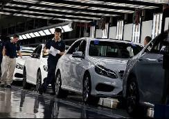 形成中国标准!智能汽车创新战略发布