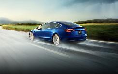 2019年Model 3加州销量是其他电动车销量总和的两倍