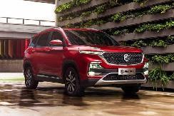 零部件供应中断或导致印度汽车产能减少10% 中国车企拓展市场承压