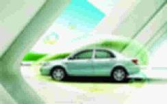 新能源车类型,新能源车有哪几种类型 【图】