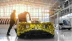 路特斯全新工厂建成 首款纯电动超跑Evija夏季量产交付 【图】