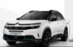 """雪铁龙再""""发威""""!新款混动SUV,霸气非凡 【图】"""