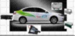 电动汽车动力系统结构与工作原理 【图】