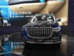中国最豪华硬汉中大型SUV,34万起机械增压V6引擎傲视群雄 【图】