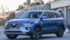 这中型SUV性价比真高,标配全景天窗手机无线充电,不到11万 【图】