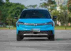 续航650公里、电池八年质保,这款新能源SUV值得你一看 【图】