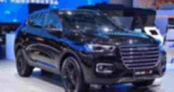 售价只有15万左右,全球销量排名前几位的SUV品牌 【图】