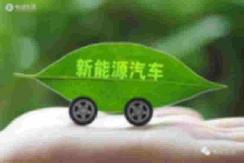 注意啦个人指标54200个!北京市新能源指标放出 【图】