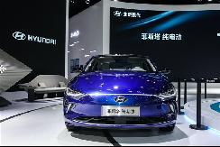 纯电动家轿市场搅局者:菲斯塔EV2019压轴登场