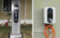 新能源汽车 充电桩,充电桩安装条件 【图】