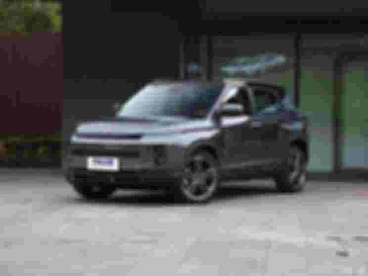 吉利汽车 吉利ICON 2020款 300T i9 BSG