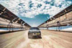 宝马iNEXT在南非进行极端环境测试,预计2021年正式量产 【图】