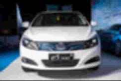 比亚迪电动车质量,比亚迪e5 300你知道吗? 【图】