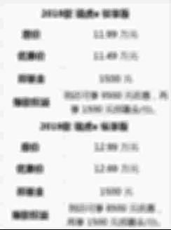 奇瑞抢购专场火速抢购:瑞虎e电动邦补贴万元起,仅限北京十台 【图】