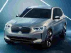 宝马国产X3电动来了,卖55万,使用成本低,比燃油版划算 【图】