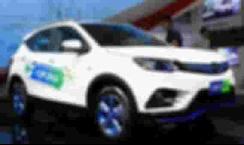 东南DX3 EV上市,非常值得入手的一款车! 【图】