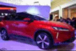 小鹏汽车推出量产版来了,售价20万? 【图】