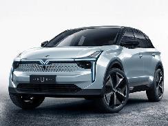 哪吒汽车第二款SUV本月21日上市 预售15万元起