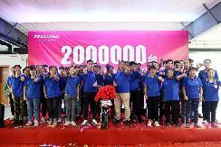 小刀宣布:2020年突破400万台,目标必达!