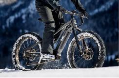 外媒:电动自行车Jeep将于今年夏天在美上市