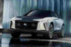 DS发布一款纯电动概念车官图,网友:准备放弃燃油车了! 【图】