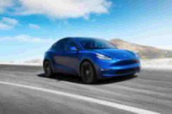 特斯拉Model Y低调交付!一文看完与Model 3十大不同【附视频】 【图】