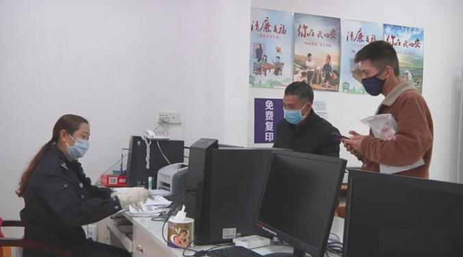 """仁化县正式推行新国标电动自行车""""带牌销售""""模式"""