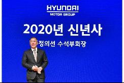 郑义宣正式升任董事长 掌舵现代汽车集团