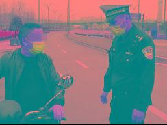 电动自行车注册登记开始收费?张家界交警一大队答复系谣言