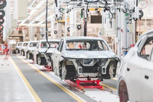 中金:预计2020年中国乘用车销量降幅在12.5%左右