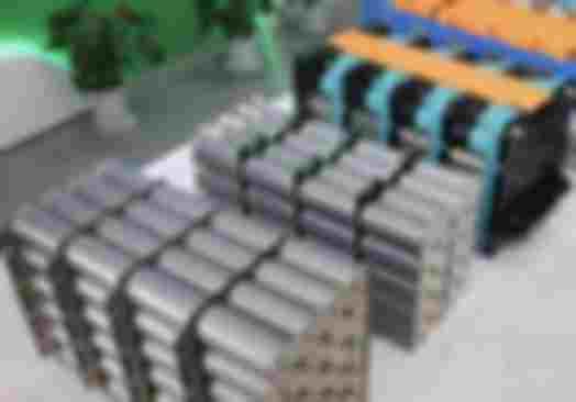 北汽新能源要用磷酸锂电池?