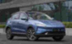 小鹏汽车G3新车型计划 预计2020年4月正式上市 【图】