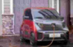 宝骏新能源e200这款车怎么样? 【图】