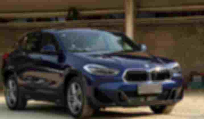 """最有""""运动气质""""的宝马SUV,车长近4米4,28万多,还买宝马X1?"""