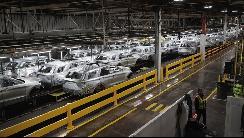 外贸订单暴跌!汽车供应链遭遇二次冲击,部分工厂再度停产