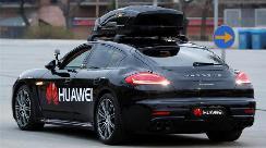 态度激进 华为计划2025年成中国自动驾驶领导者