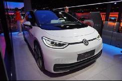 大众举全集团最顶级人才研发的新车,却走入了绝境?