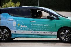 德国V2G试点:通过电动汽车存储多余风能 减少CO2排放