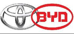 """比亚迪丰田""""联姻"""",电动车市场竞争2.0版本开启!"""