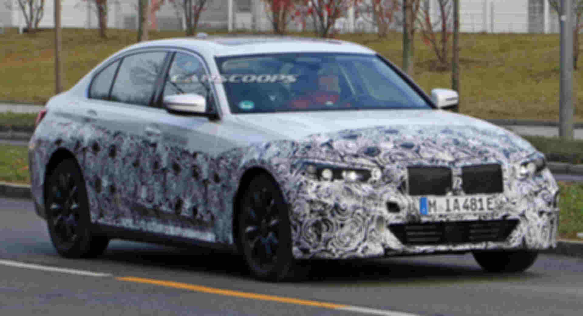 2021-BMW-3-Series-EV